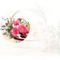 Add  flower