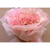 99Rose Pink PQU99-079